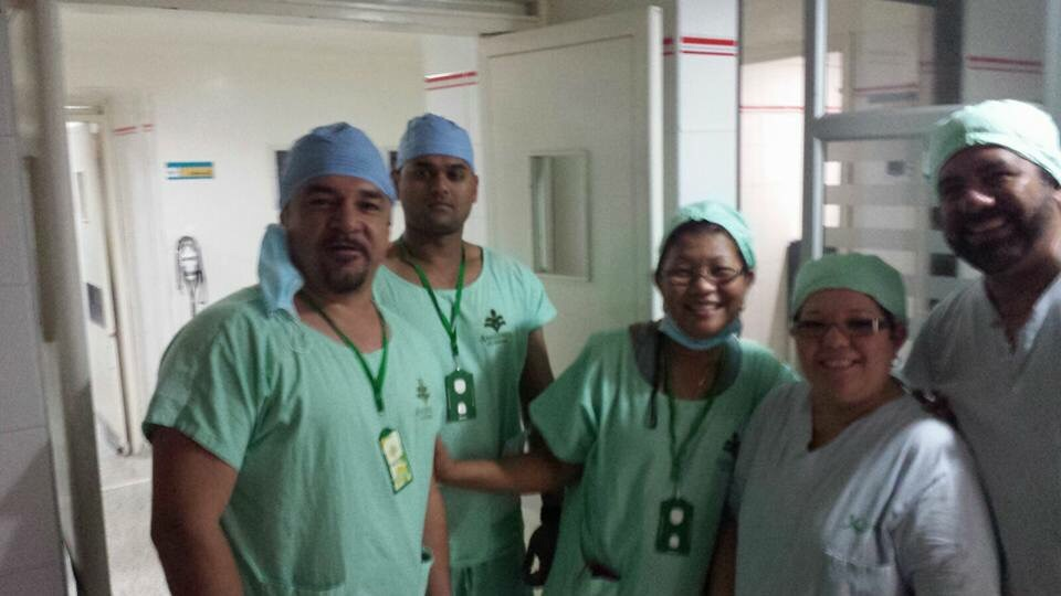 Guajira Colombia Medical Missions